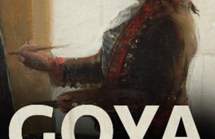 Гойя: Образы из плоти и крови