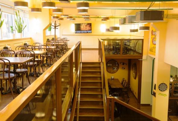 КэшФлоу bistro.pub - Фото №1