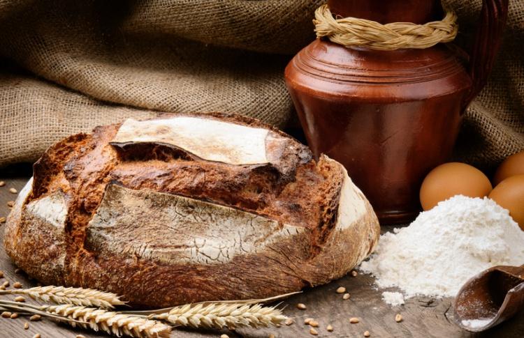 Хлебосолье в Лавре