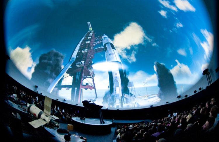 В Москве пройдет первый кинофестиваль в формате виртуальной реальности