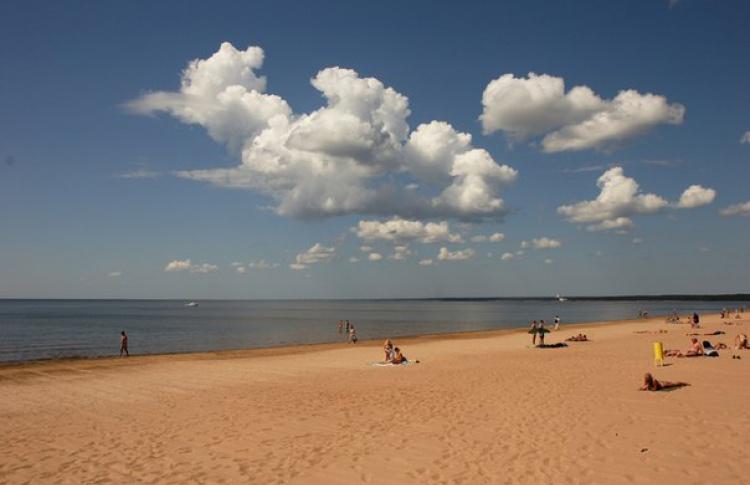 На пике белых ночей: прогноз погоды на неделю с 20 по 26 июня в Санкт-Петербурге и Ленинградской области