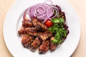 10 лучших сербских ресторанов