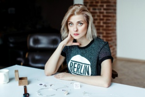 Носить/не носить: 7 вопросов к Наташе Брянцевой