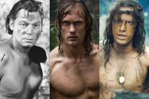 Зачем Голливуд возродил Тарзана