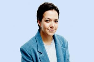 Носить/не носить: 7 вопросов к Ксении Чилингаровой
