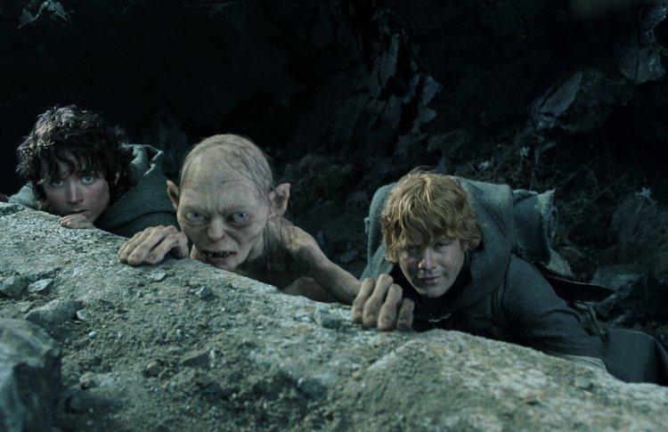 «Властелин колец: Возвращение короля» (Lord of the Rings: Return of the King, 2003), режиссер Питер Джексон