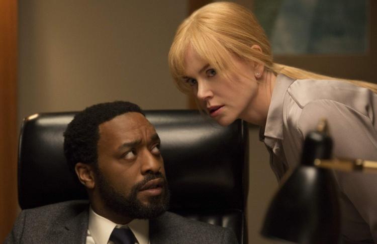 Новые фильмы-детективы, которые нам подарил Голливуд