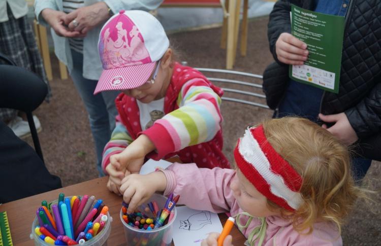Накануне Дня знаний в Летнем саду состоится семейный праздник «Музеи – детям. Играй в искусство»