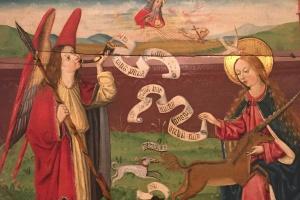 Что тут творится? 5 непонятных картин из собрания Пушкинского музея