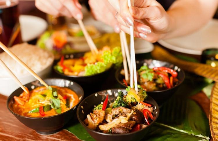 Еще один китайский ресторан откроется в Петербурге