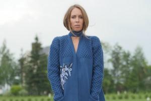 Носить/не носить: 7 вопросов к Екатерине Комбаровой