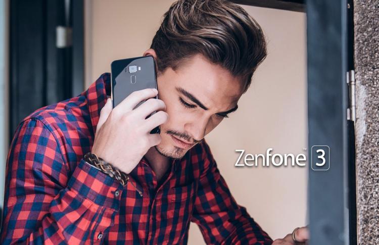 Компания ASUS представила в России устройства нового поколения Zenvolution