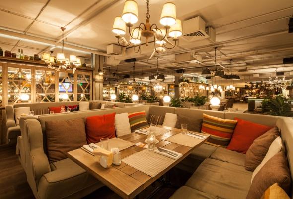 Ресторан «Кувшин» - Фото №1