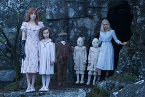 5 лучших семейных фильмов октября