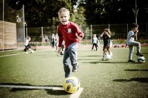Назло рекордам: спортивные секции для детей