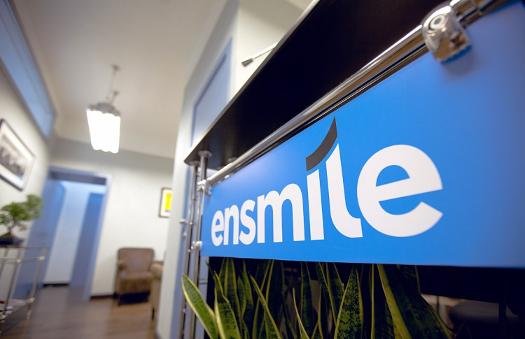Стоматологическая клиника Ensmile