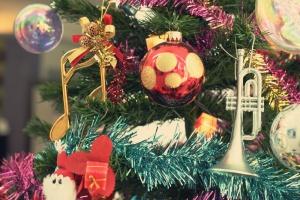 Лучшие новогодние представления для детей.Часть2