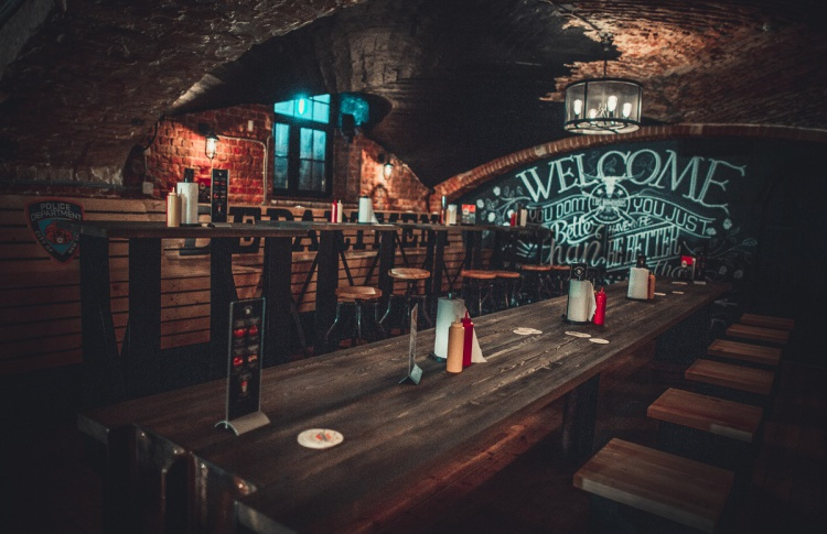 Losbandidos Bar