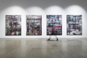 Убегающая реальность: что скрывают абстракции Герхарда Рихтера?