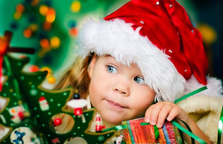 Лучшие новогодние представления для детей.Часть3