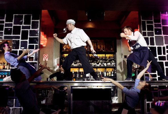 The Waiters - Фото №1