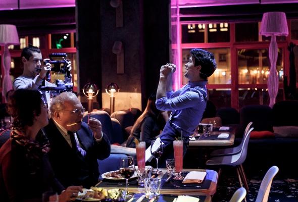 The Waiters - Фото №2