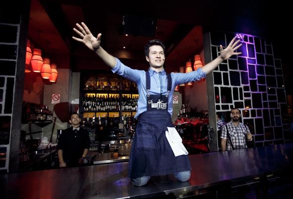 The Waiters - Фото №3