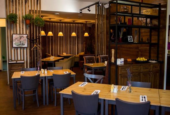 Corner Cafe & Kitchen - Фото №1