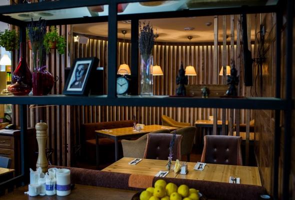 Corner Cafe & Kitchen - Фото №2
