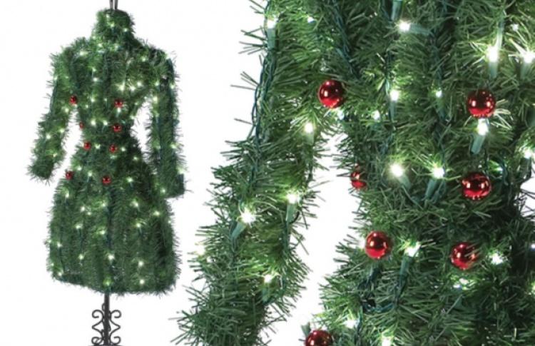 Фестиваль новогодних елок «Елки. Елки. Елки»