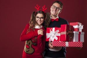 Свитер с оленями и еще 20 отличных подарков