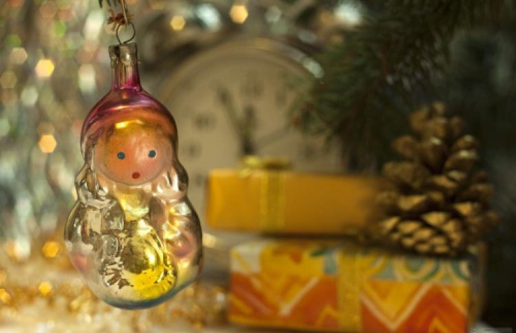 Что год грядущий нам готовит: прогноз погоды на новогоднюю ночь и январские каникулы