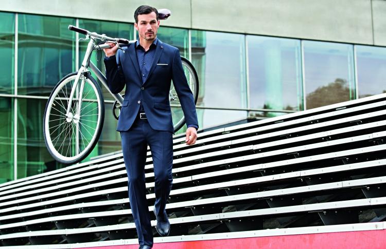 Где купить костюм для важной встречи? Roy Robson — костюмы №1 в Германии  Фото №502267