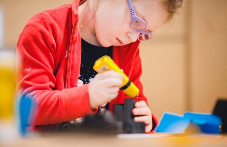 Куда пойти учиться: лучшие курсы и интенсивы для малышей и детей постарше