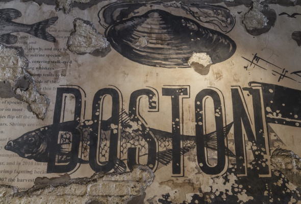 Boston Seafood & Bar на «Павелецкой» - Фото №5