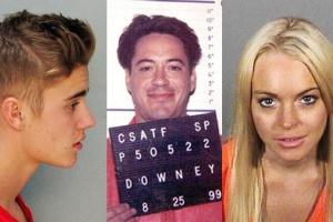 10 знаменитостей, у которых были проблемы с законом