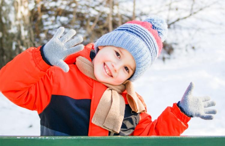 Идеальный семейный  уик-энд: 23-26 февраля