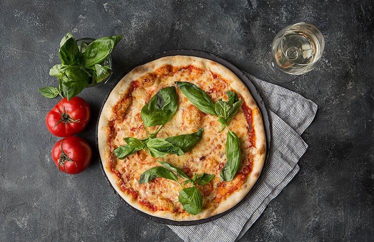 I Like Pizza