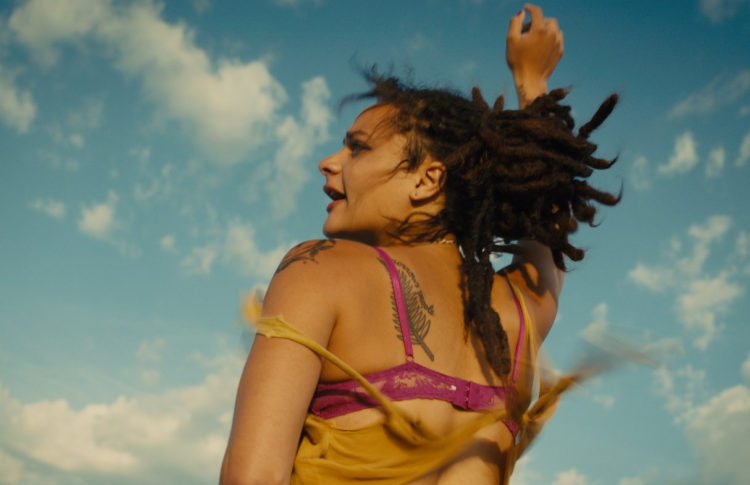 10 фильмов о современной женщине