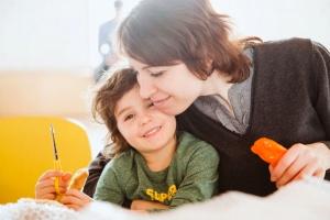 Идеальный семейный уик-энд: 25-26 марта