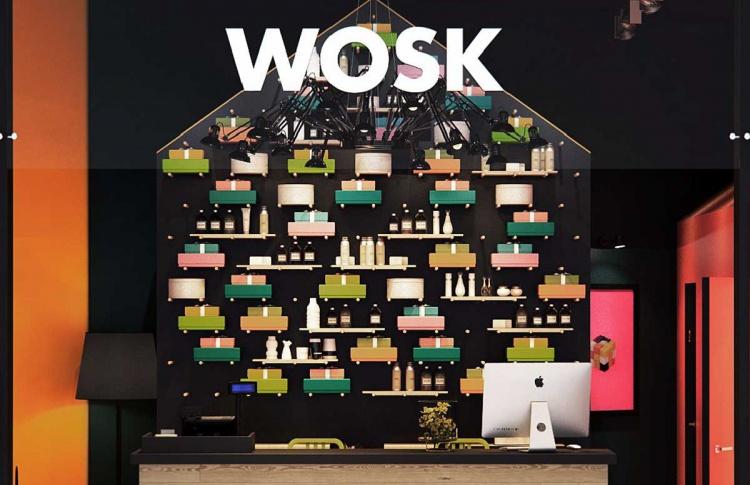 Центр эпиляции Wosk