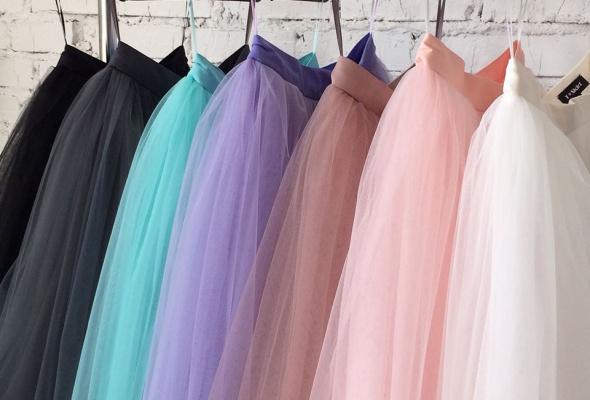 T-skirt - Фото №5