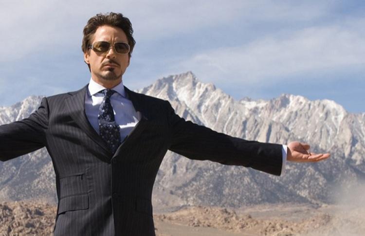 3. «Железный человек» (режиссер Джон Фавро, 2008)
