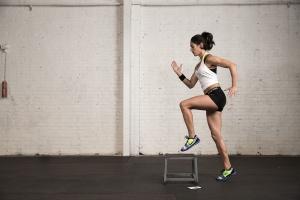5 приложений для самостоятельных занятий спортом