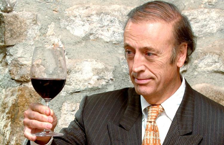 Как пить вино? Советы для начинающих от винодела Мигеля Торреса