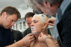10 лучших ролей Джонни Деппа в гриме