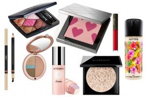 Летний макияж: лучшие средства из новых коллекций