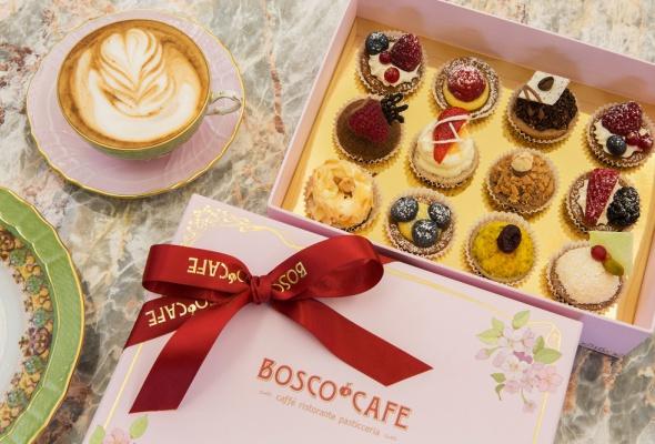 Bosco Café  - Фото №3