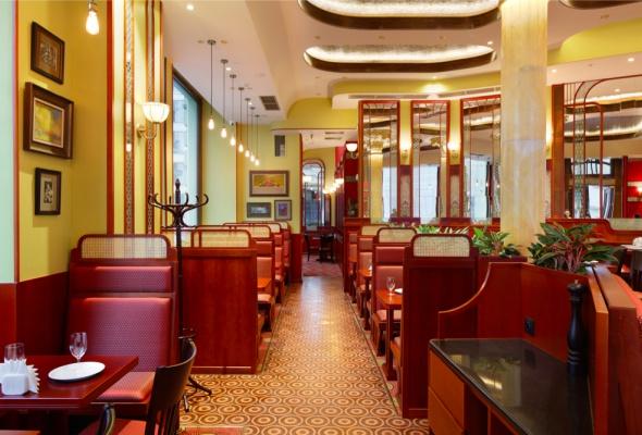 Central Café - Фото №4