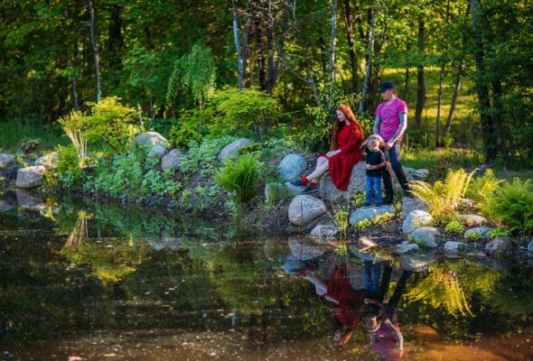 Парк для семейного отдыха «Озорные белки» - Фото №4